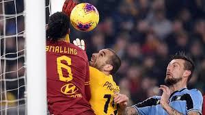 Derby Roma-Lazio, le pagelle della Gazzetta dello Sport - La ...