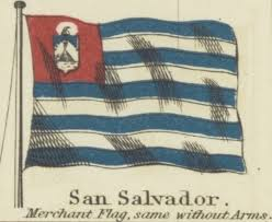 File:San Salvador. Johnson's new chart of national emblems, 1868.jpg -  Wikimedia Commons