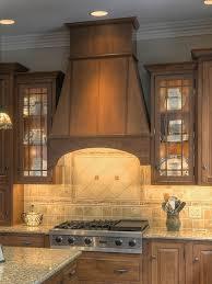Wood Kitchen Vent Hood Designs Kitchen Design - Vent hoods for kitchens