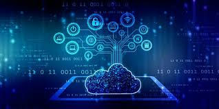 the diffe types of cloud computing