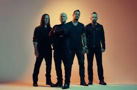 Billboard Modern Rock Chart Disturbed Ties Mainstream Rock Songs Chart Record Billboard