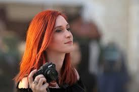 Tmavě červené Barvy Vlasů Jaké Barvivo Kdo Je Vhodný Pro Zrzavé