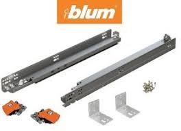 blum drawer hardware. Interesting Hardware Image Is Loading 563HSeriesBLUMTandemDrawerslideswithBLUMOTION Intended Blum Drawer Hardware L