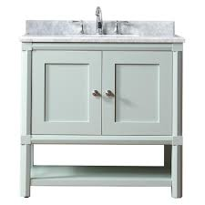 Bathroom Sink And Cabinet Martha Stewart Living Bathroom Vanities Bath The Home Depot