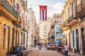 Havana, Cuba - WorldAtlas