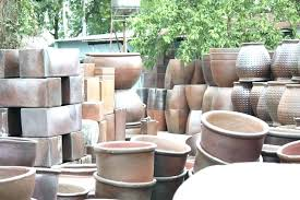full size of large garden planter pots for terracotta planters extra whole outdoor rustic architectures