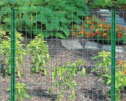 decorative wire garden fence. Vibrant Wire Garden Fence Nice Decoration Origin Point Brands LLC Decorative Wire Garden Fence
