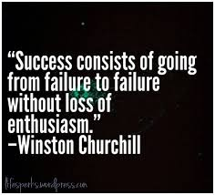 Quotes About Succeeding Delectable Quotes About Succeeding From Failure To Success Quotes Quotesgram