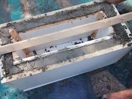 Big Concrete Planters Big Concrete Planters Diy Optimizing Home Decor Ideas Concrete