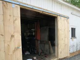 how to build an exterior sliding barn door outstanding build exterior sliding barn doors exterior sliding
