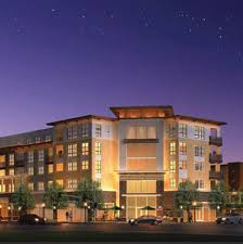 baywest city green office building. 314 Market-rate Rental Units With 17,000sf Of Retail Space In This Wrap Style Building. Ground Breaking To Commence Q1 2015. Baywest City Green Office Building