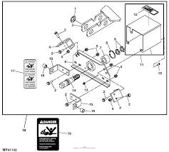 John deere parts diagrams john deere 673 tiller 41 4720 pc9423