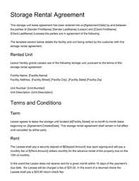 Retainer Agreement Template Get Free Sample