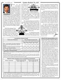 Update Bulletin No 649 Manualzz Com