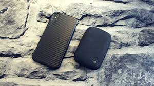 <b>Carbon Fiber TPU</b> Case For Your iPhone X - YouTube