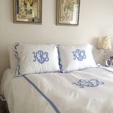 monogram bedding monogrammed ng magnificent monograms images drawing rooms on embroidered crib monogram bedding