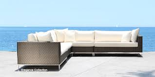 Modern Design Outdoor Furniture Enchanting Decor Modern Design