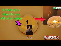 What's really behind the locked door in adopt me : Showing You What Is Inside The Second Door The Vault In Adopt Me How To Enter The Vault Youtube