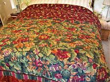 Dorma Bedspread   eBay & Vintage Dorma quilted bedspreads, + 1 accessory Arts & Crafts style 1/2 80 Adamdwight.com