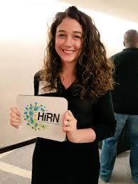 "HIRN on Twitter: ""Congratulations to Dr Alanna Gannon from Harvard ..."