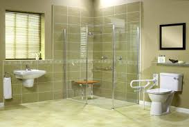Spa Bedroom Decorating Fashionable Inspiration Wet Room Designs For Small Bathrooms 6 Wet