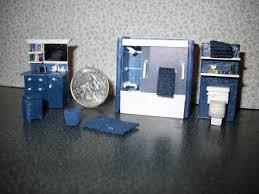 White Wooden Bathroom Accessories Blue Bathroom Accessories White Bathtub Glass Sink Table Black