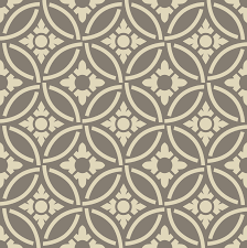 tile pattern. VIA Cement Tile Pattern