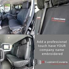 ford transit custom 5 seat 2019 set