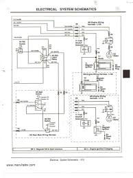 john deere d105 wiring diagram wire data \u2022 john deere wiring diagram stx38 at John Deere Model A Wiring Diagram
