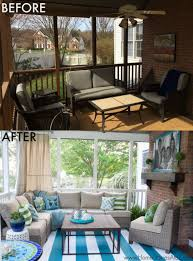 covered porch furniture. Unique Covered Porch Screen Patio Decorating Ideas Inside Screened Furniture  To Covered N