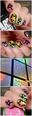 The 25+ best Nail art stencils ideas on Pinterest | Nail stencils ...
