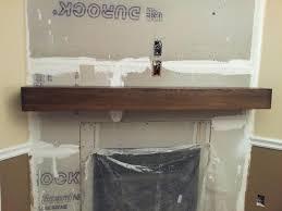 wood beam fireplace mantel a custom barn beam fireplace mantel start to finish faux wood beam wood beam fireplace mantel