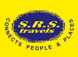 contact of srs travels customer support