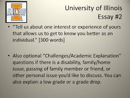 welcome to the write stuff ppt video online  university of illinois essay 2
