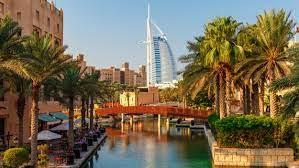 Dubai Urlaub • Günstig Urlaub buchen bei HolidayCheck