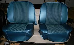 69 k5 blazer utility short top seat covers