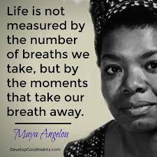 Maya Angelou Quotes About Life Fascinating Popular And Interesting Maya Angelou Quotes Golfian