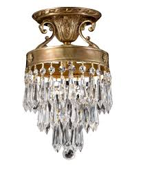 good looking flush mount chandelier crystal ag cl mwp lighting exquisite flush mount chandelier crystal