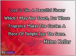 Famous Author Helen Keller Top Best Quotes With Pictures