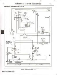 motor wiring john deere 111h wiring diagram 89 diagrams motor John Deere X475 at John Deere 855 Wiring Harness