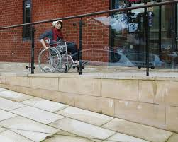 the architect and the accessible city the prize winning essay courtesy of sophia bannert