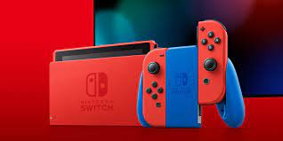 Nintendo Switch could reportedly receive a price cut in Europe next week