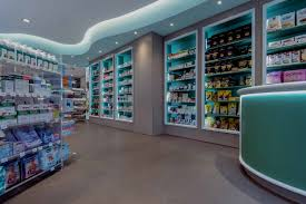Small Retail Pharmacy Design Sv Pharmacy Design We Furnish Pharmacies To Sell More