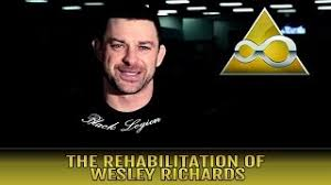 The Rehabilitation of Wesley Richards | Return to Sports PT |  @Rev8lution_PT - YouTube