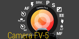 Camera FV-<b>5</b> Lite - Apps on Google Play