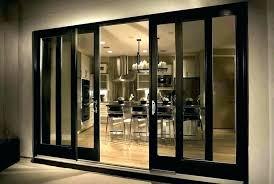 glass door repair sliding pocket glass doors glass sliding door repair closet door repair