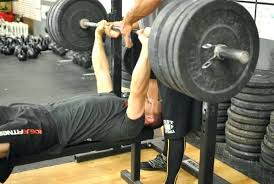 Barbell Bench Press King Or Pretender  Defy Age  Live StrongSmith Bench Press Bar Weight