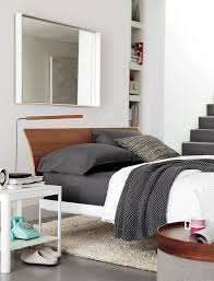 bed side furniture. min bedside table with shelf bed side furniture