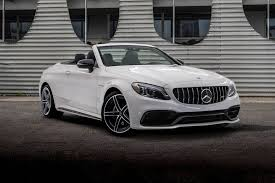 There are plenty of standard and available features as well. 2020 Mercedes Benz C Class Convertible Prices Reviews And Pictures Edmunds