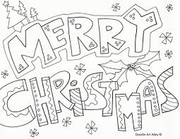 Small Picture Merry Christmas Coloring Pages jacbme
